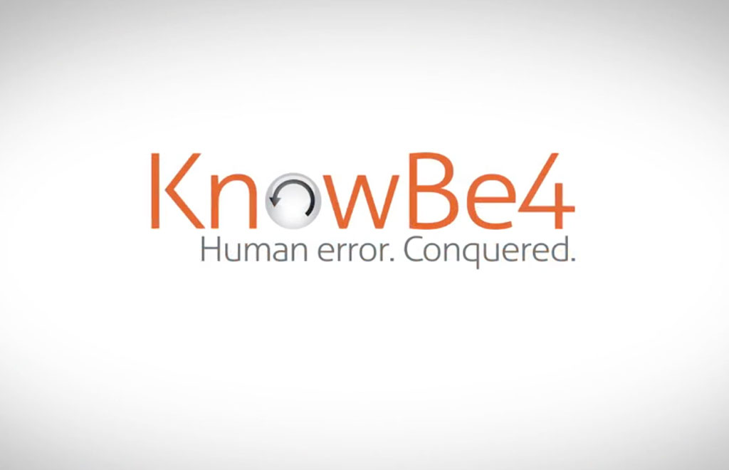 Partnership with KnowBe4 to Provide Security Awareness